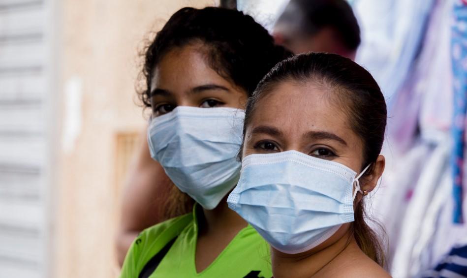56 nuevos casos de COVID-19 en Venezuela: cifra de contagios se ubicó en 1.177