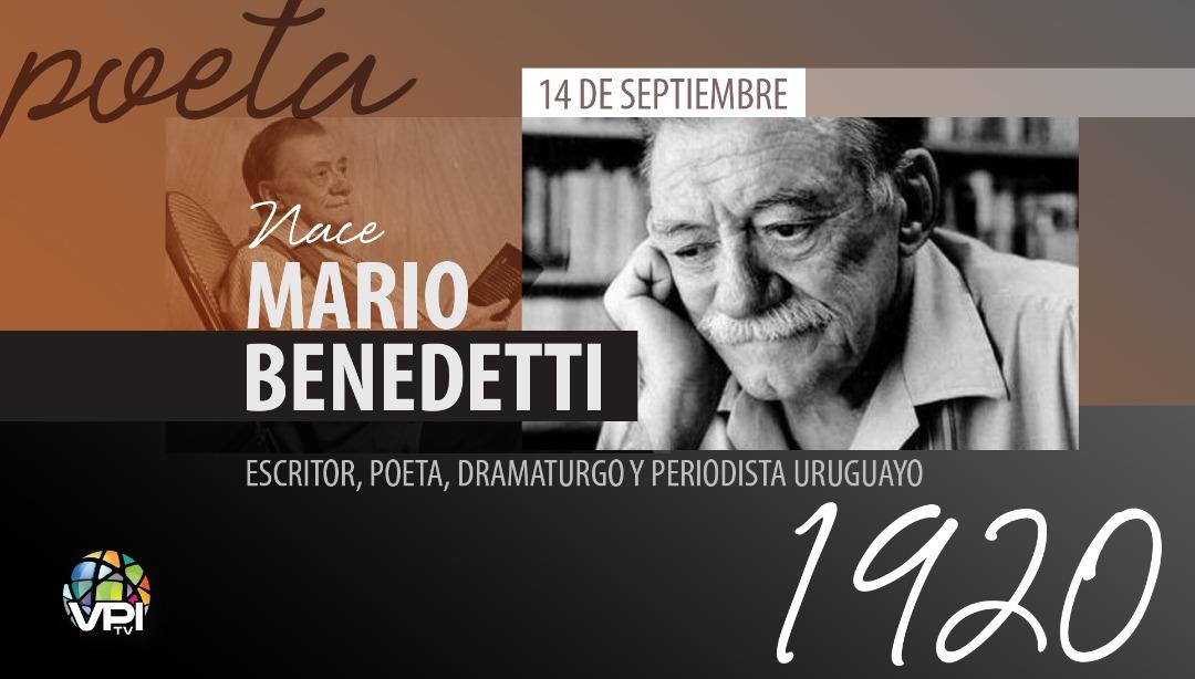 Benedetti-Mario