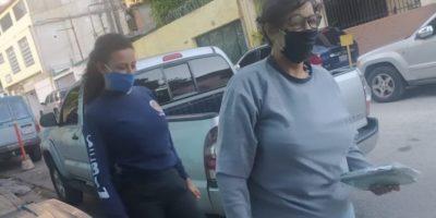 Cocinera de Leopoldo López fue liberada