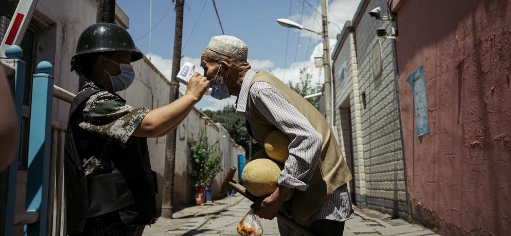 354 nuevos contagios por Covid-19 en Venezuela