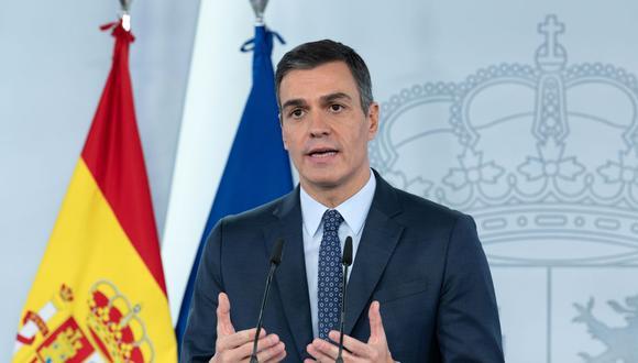 España aboga por el cese de la violencia en Perú