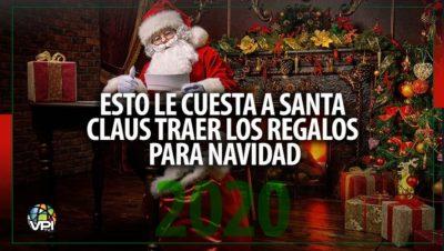 Santa Claus - Navidad