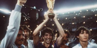 Llevará sus goles al cielo: Paolo Rossi, el héroe de la 'azurra'