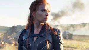 Black Widow - Marvel Foto Youtube