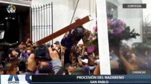 Nazarenos de San Pablo