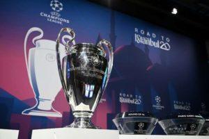UEFA Foto AFP