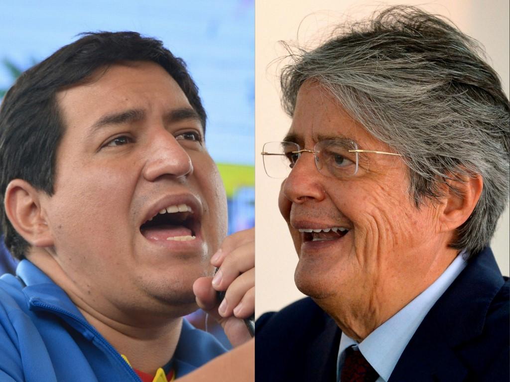Ecuador Foto AFP