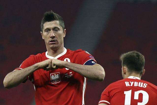 AFP | Lewandowski