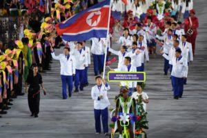 Corea del Norte no irá a los Juegos Olímpicos de Tokio 2020
