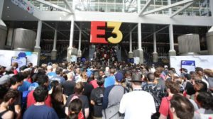 E3 Foto AFP