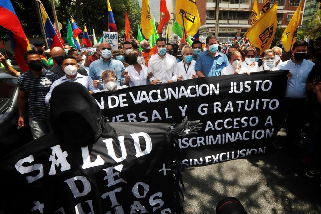 Sector Salud   Foto: Cortesía