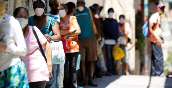 Cuarentena radical en Venezuela | Foto: Cortesía