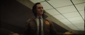 Marvel - Loki Foto Youtube
