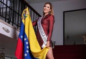 Mariángel Villasmil | Foto: Cortesía El Nacional