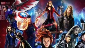 Marvel Studios | Foto: Cortesía / Unión Radio