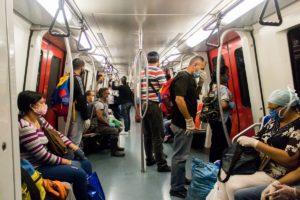 Metro de Caracas | Foto: Cortesía / RCTV