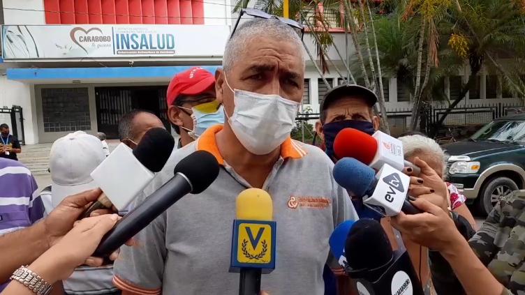 Carlos Viloria