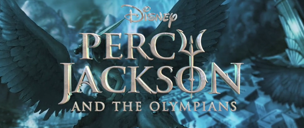 Percy Jackson Disney+