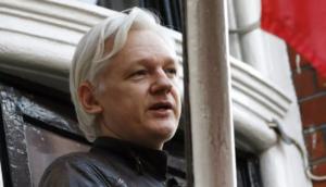 Amnistía Internacional Assange