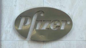 Farmacéutica Pfizer AFP